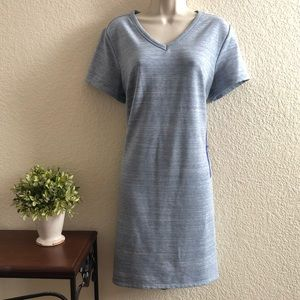 Soft Dress with pockets